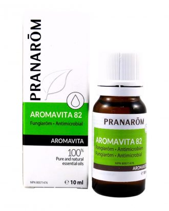 Fungiarōm (Antimicrobial), Synergy Blends Aromatherapy