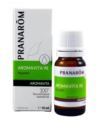 Pranarōm AROMAVITA Piquarōm Chemotyped Essential Oil