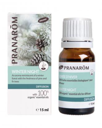 Winter Night Essential Oil, Essential Oils Good for Skin