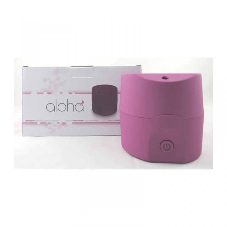 Alpha Ultrasonic diffuser, Cheap Essential Oil Diffuser Online
