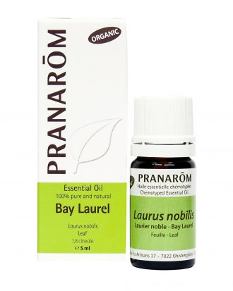 Bay Laurel Chemotyped Essential Oil, Best Essential Oils for Arthritis Pain