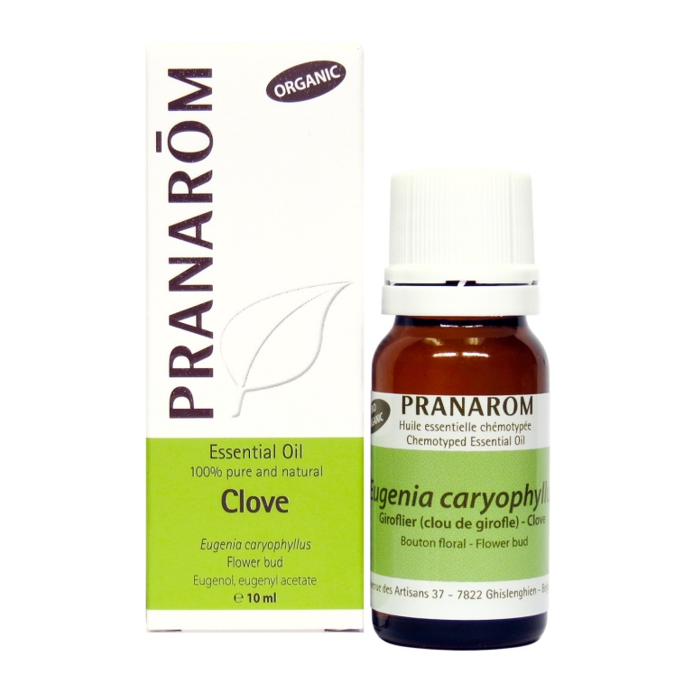 Clove Chemotyped Essential Oil, Best Aromatherapy Products