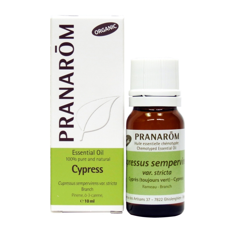 Cypress Chemotyped Essential Oil, Best Quality Essential OilsOnline