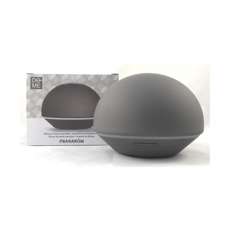Dome Ultrasonic diffuser White