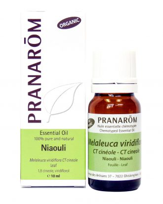 Niaouli Chemotyped Essential Oil, Best Quality Essential Oils Online