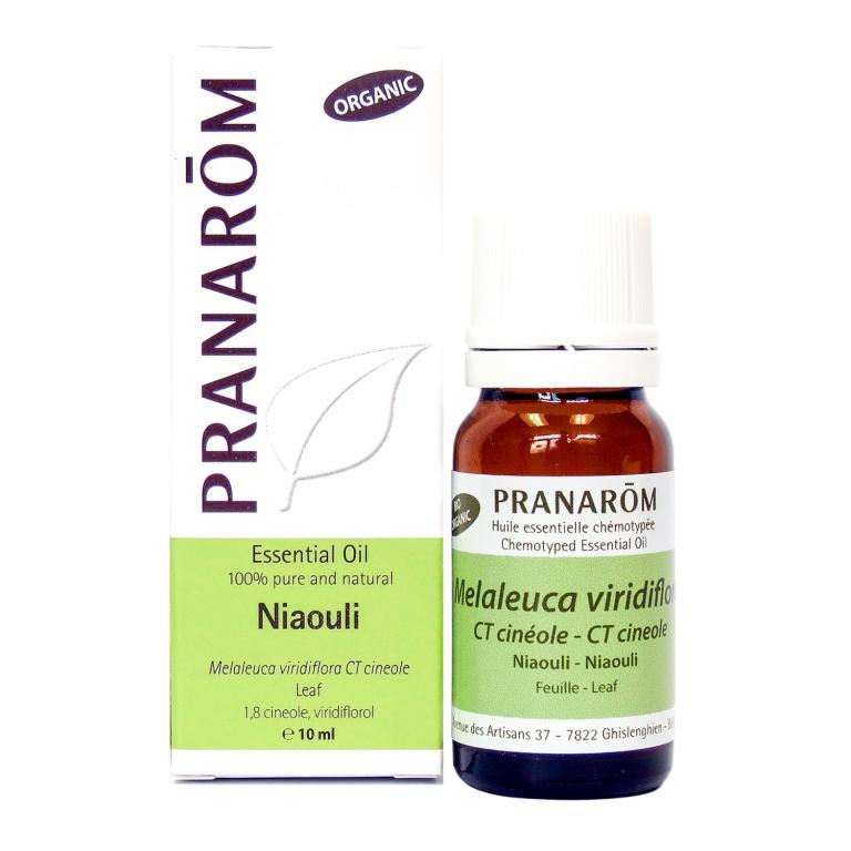 Niaouli Chemotyped Essential Oil, Best Quality Essential OilsOnline