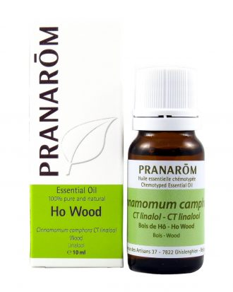 Ho Wood Chemotyped Essential Oil