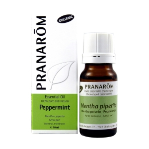 Peppermint Chemotyped Essential Oil