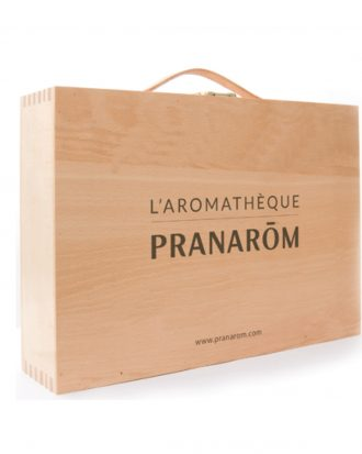 Pranarom Carrying Case 60 Essential Oil