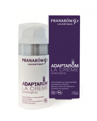 La Crème Adaptarōm, Balancing and Nutritive Cream