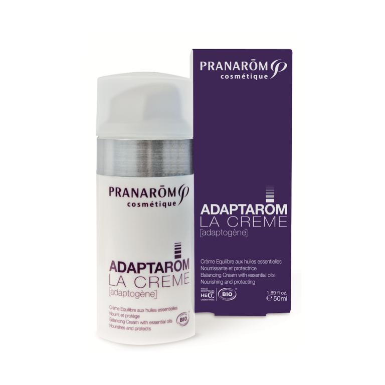 La Crème Adaptarōm, Balancing and Nutritive Cream
