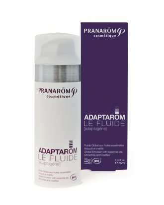 Pranarôm Le Fluide Adaptarōm, Global Emulsion