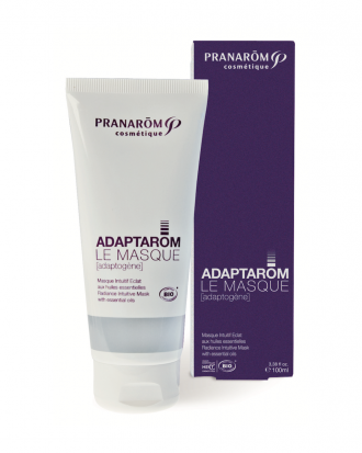 Le Masque Adaptarōm, Facial mask