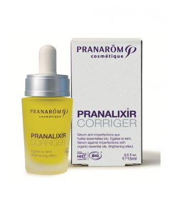 Pranarôm Organic Pranalixir Corriger