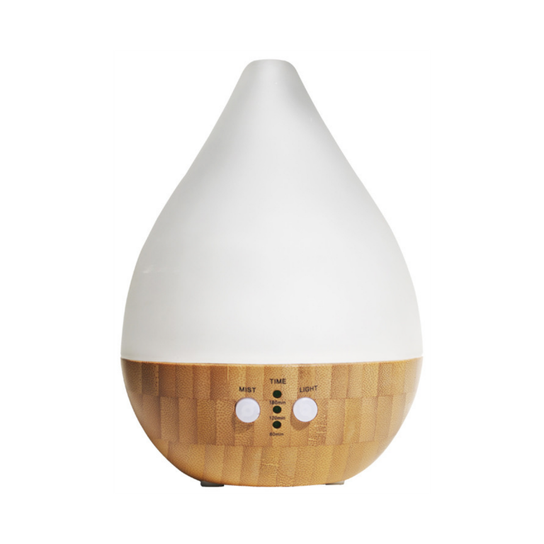 HIKO Ultrasonic diffuser, Cheap Essential Oil Diffuser Online