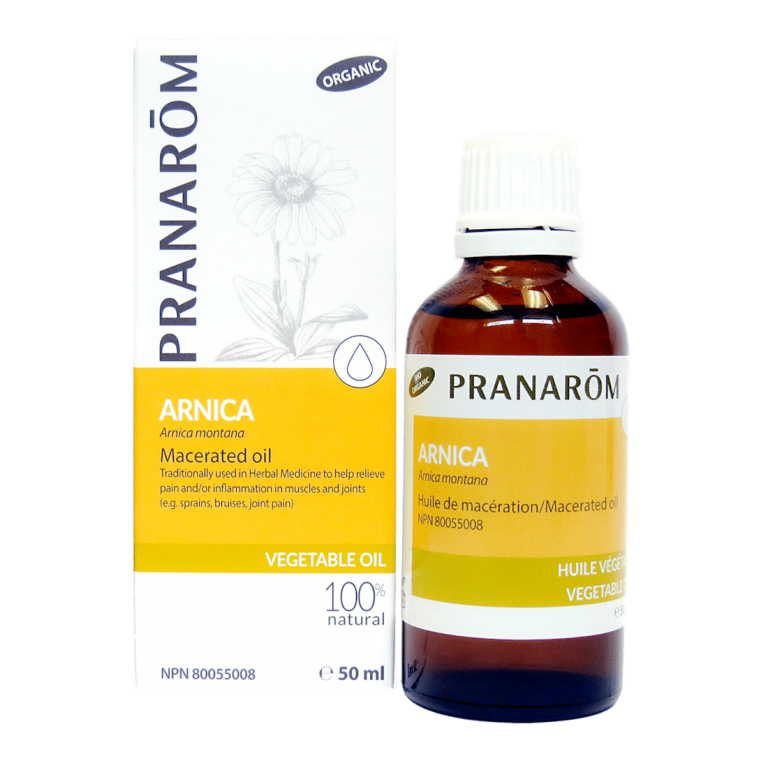 Arnica Best Vegetable Oil, Best Vegetable Oil