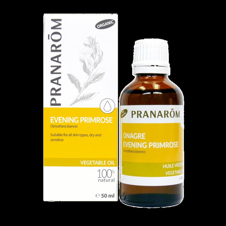 Evening Primrose Vegetable Oil for Skin Care