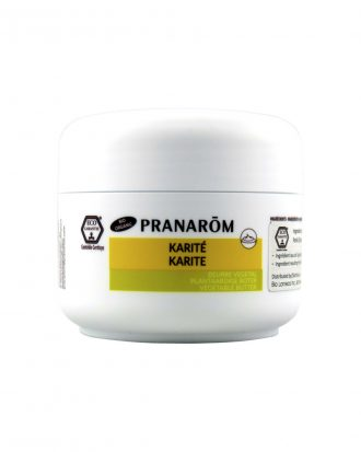Pranarōm Shea Butter, Essential Oils Good For Skin