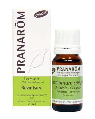 Ravintsara Chemotyped Essential Oil