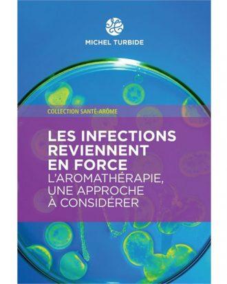 Les infections reviennent en force - l'aromathérapie une approche à considérer - Pranarom Hules Essentielles